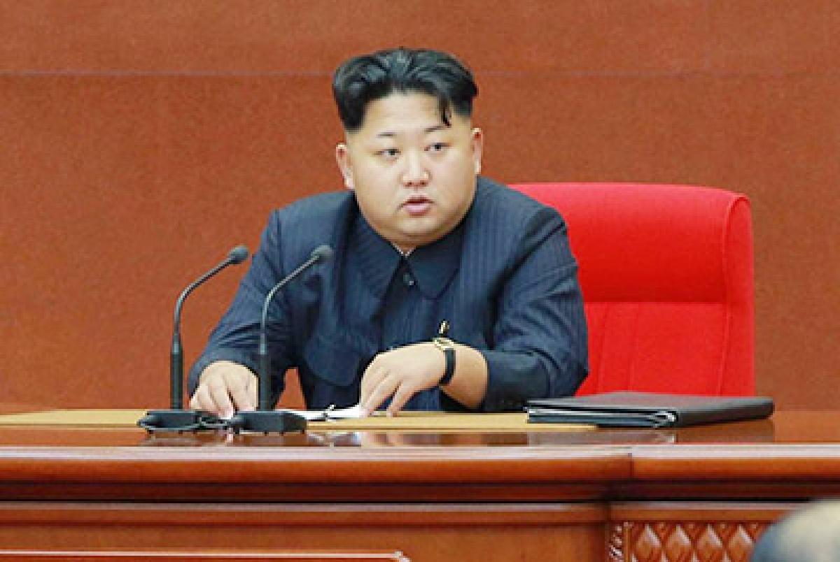 Kim Jong-nam was a CIA operative: Report