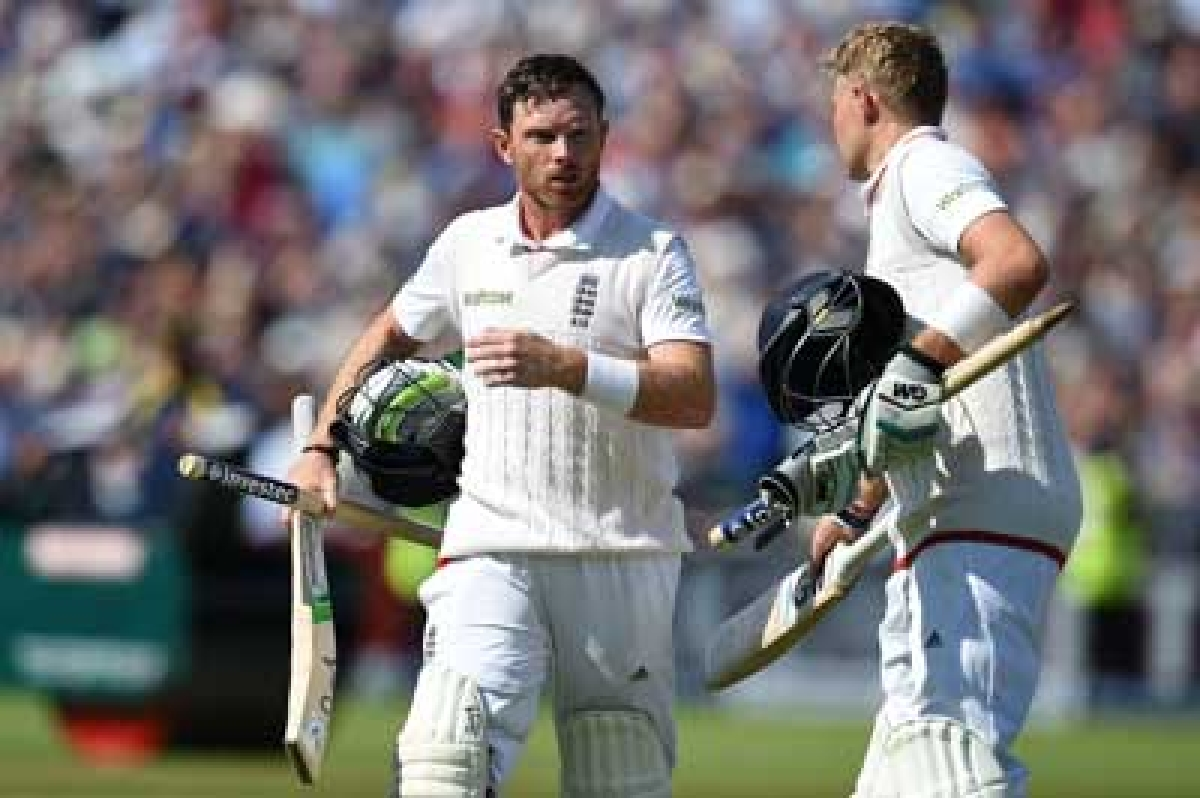 Bell stands tall as England take 2-1 Ashes lead over Oz series lead over Australia