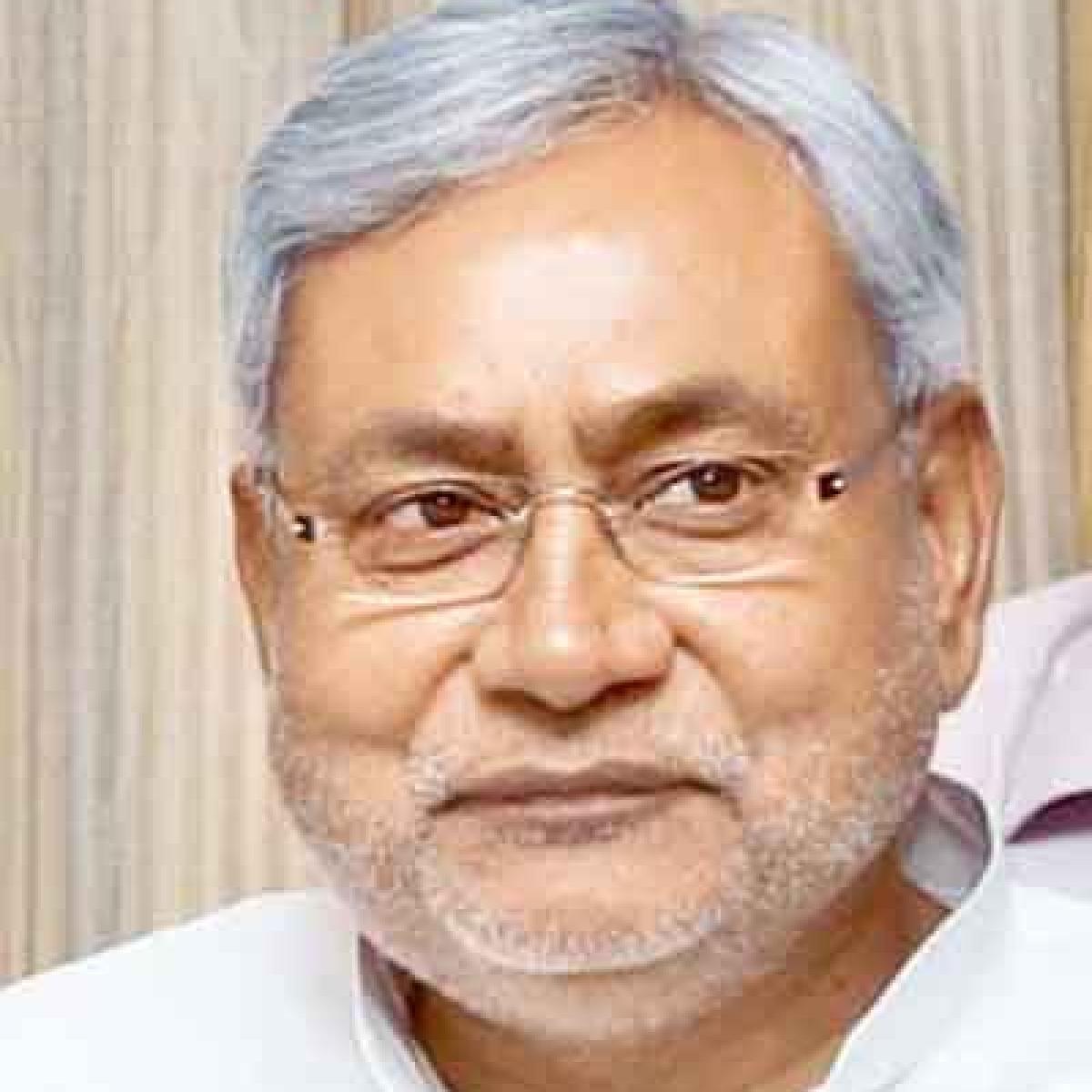BJP-JDU tie-up intact, says Chief Minister Nitish Kumar