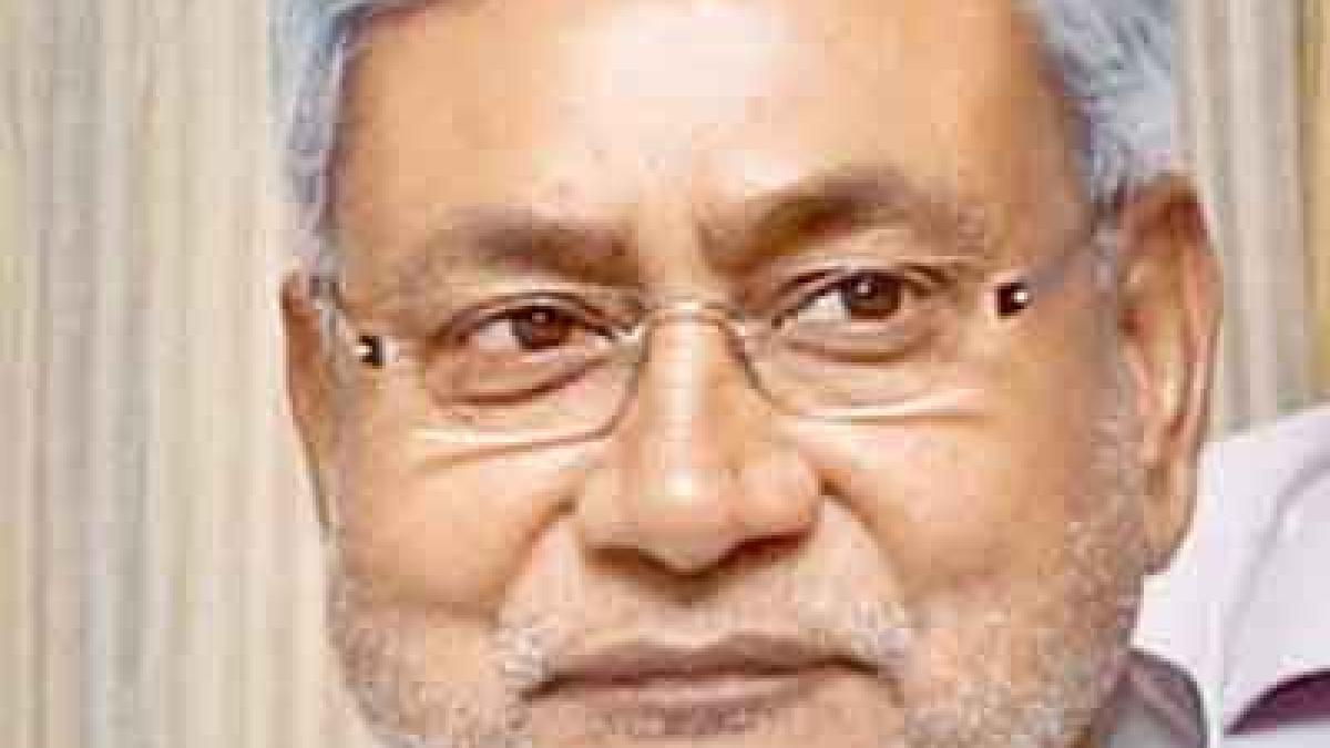 BJP, JDU tie-up intact: Nitish Kumar
