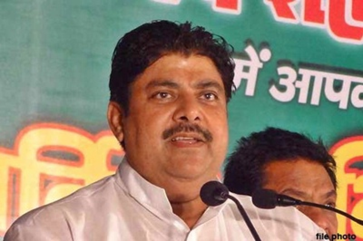 As son gets set to take Deputy CM oath, Ajay Chauhtala gets two-week furlough from Tihar