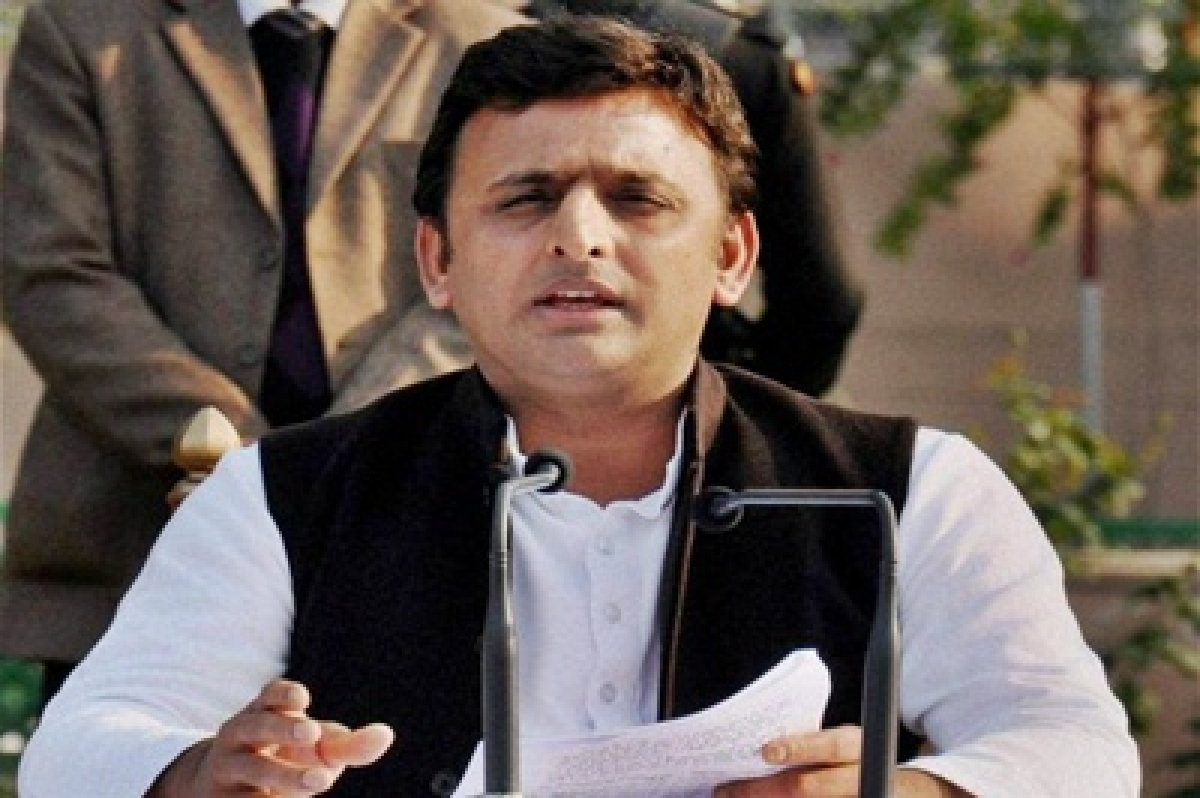 UP CM to inaugurate first 'NRI-day conference' in Agra today