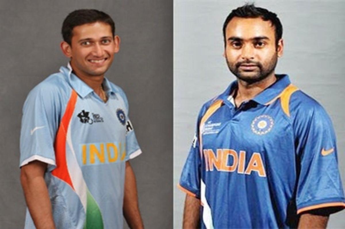 Prefer Amit Mishra over Harbhajan because of variety: Ajit Agarkar