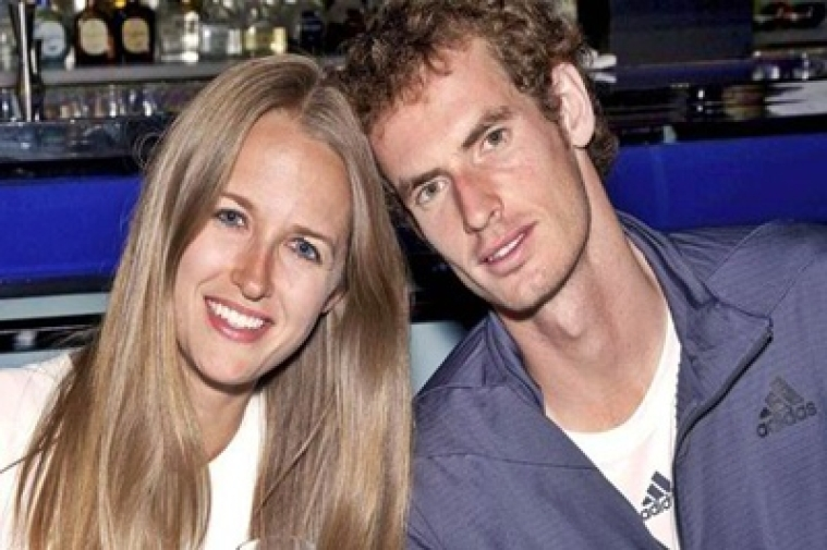 Andy Murray, Kim Sears are to be first time parents