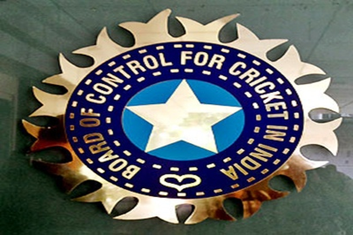 BCCI virtually rules out Pak cricket series