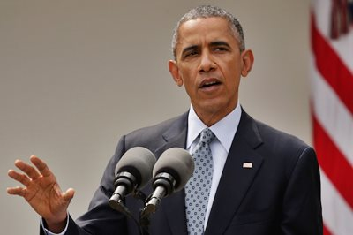 Barack Obama heads for Asia with eyes on Middle East