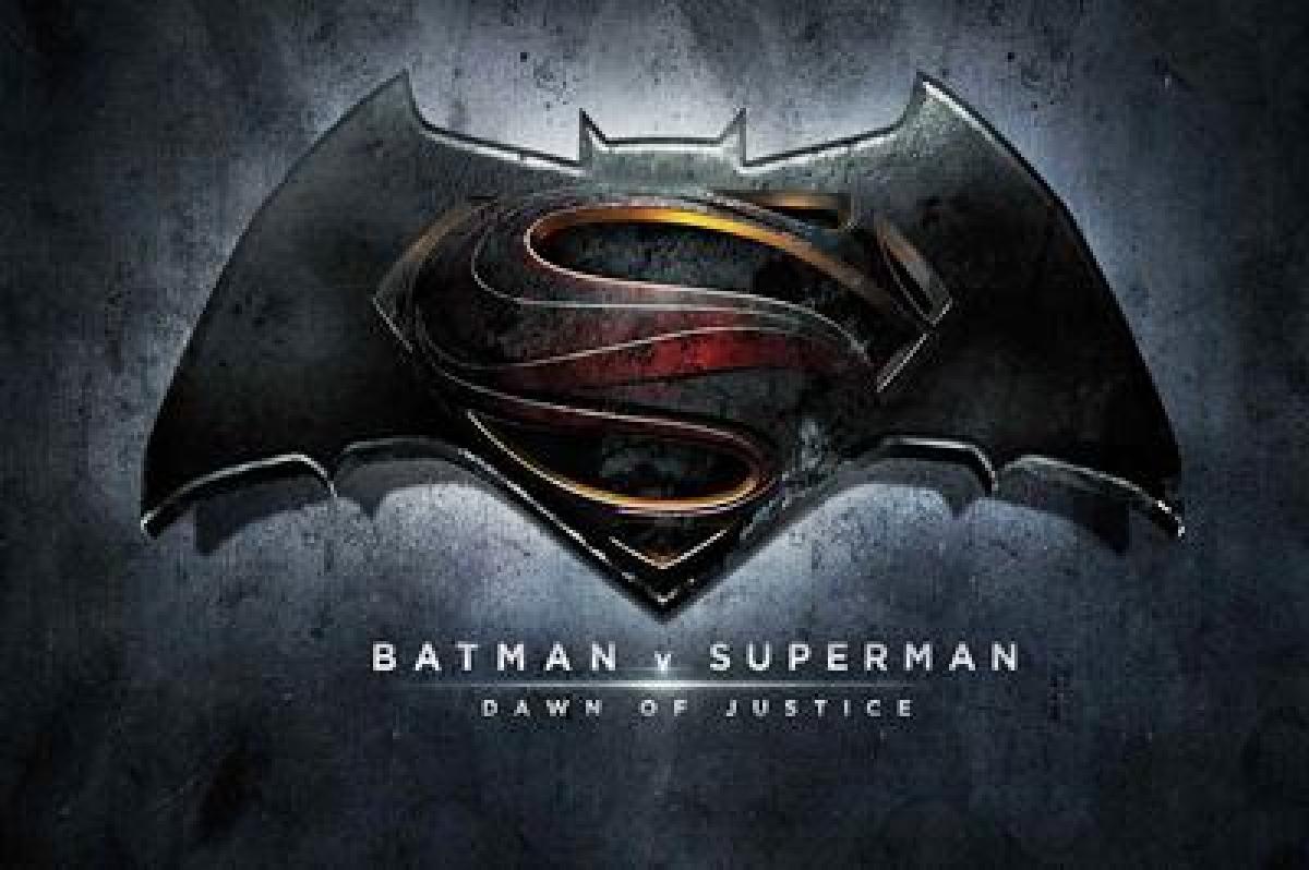 Batman v Superman: Dawn of Justice – Comic-Con Trailer 2015