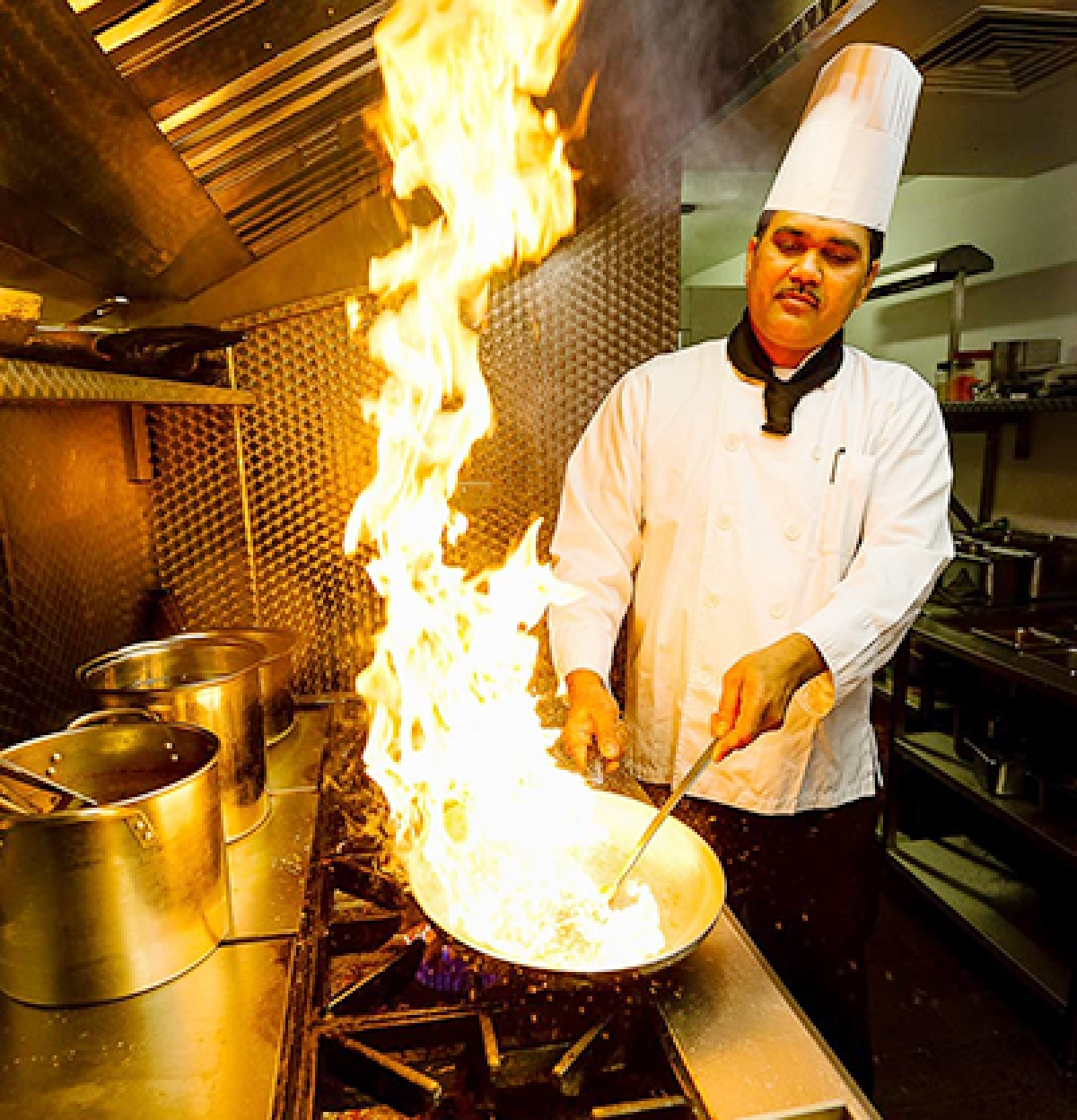 Indian restaurants in UK face closure due to chef shortage