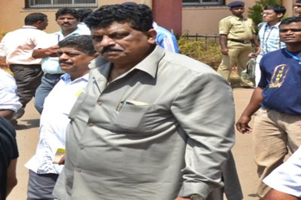 Louis Berger Case: Former Goa PWD Minister Churchill Alemao arrested