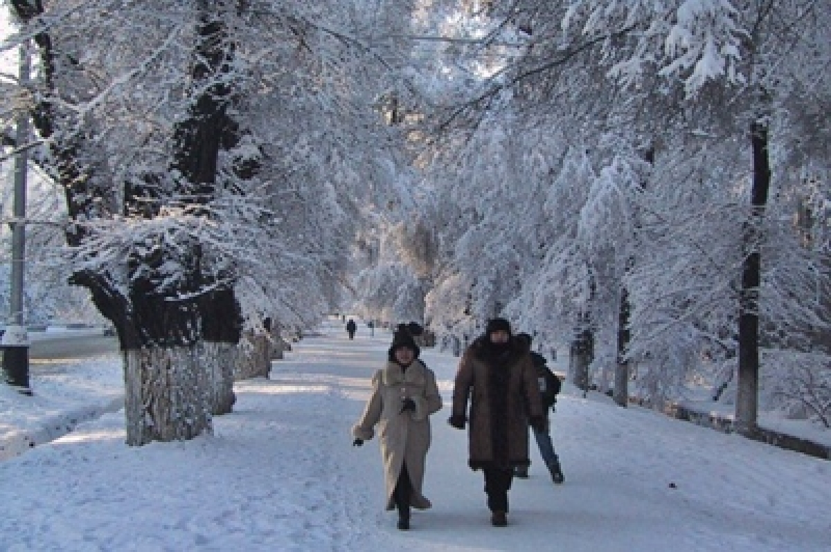 Cold weather may increase stroke risk