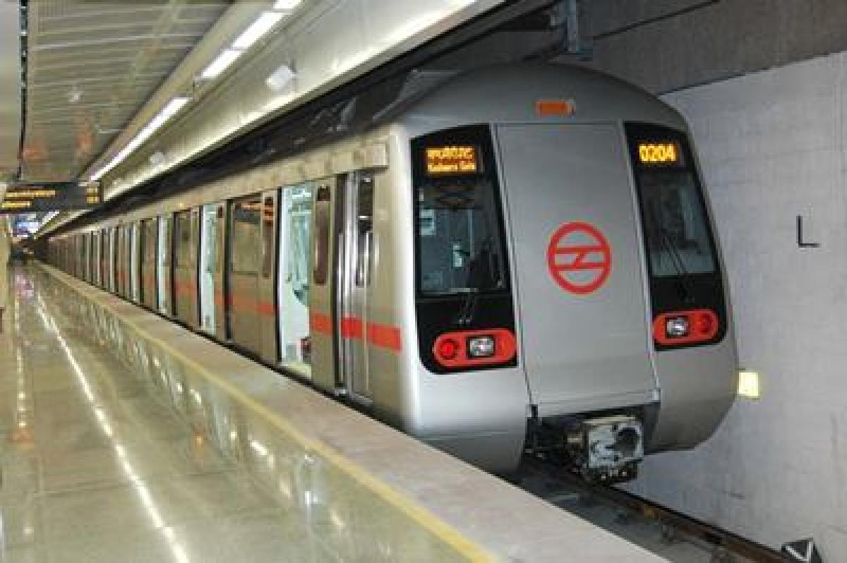 Delhi government to borne operational loss in Delhi metro Phase IV project: Supreme Court