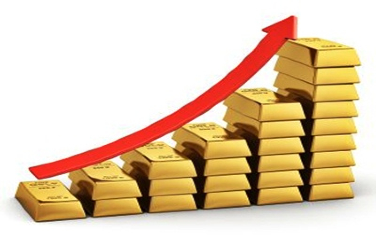Gold tops Rs 29K-level after more than a year