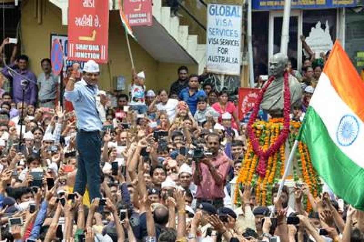 Patel Quota Row: More Patels withdraw bank deposits