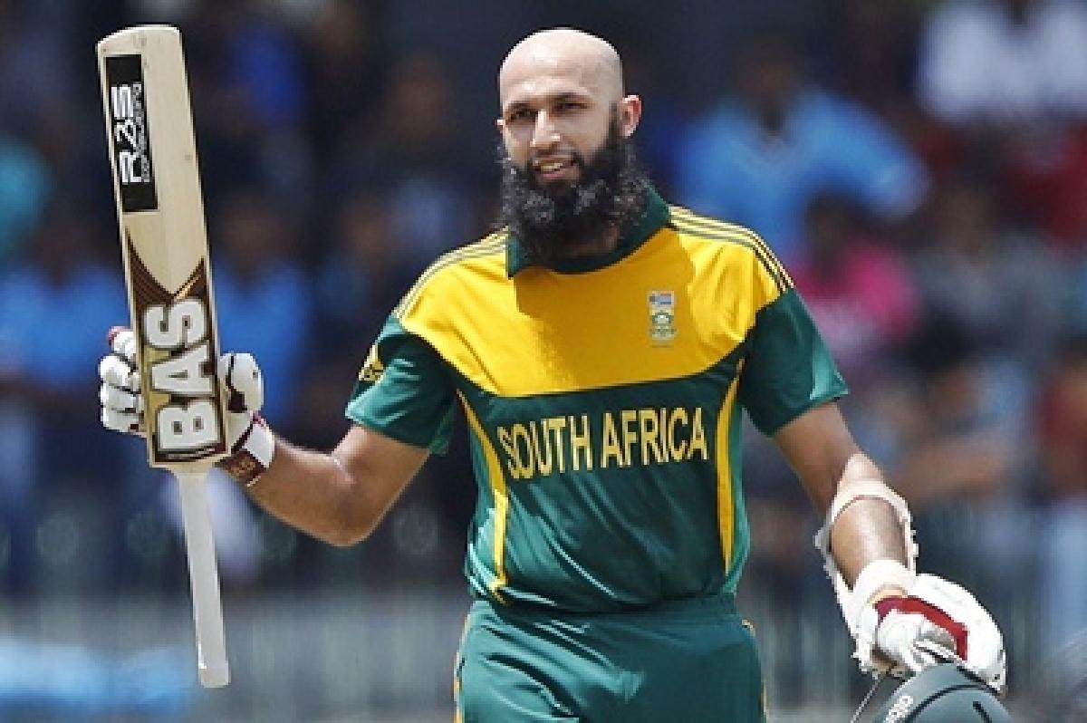 Series against Kiwis apt to test depth of squad : Hashim Amla