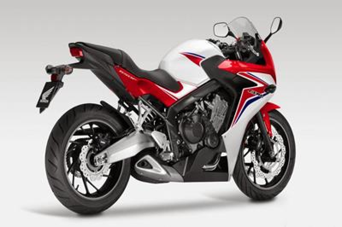 Honda launches sports bike CBR 650F priced at Rs 7.3 lakh