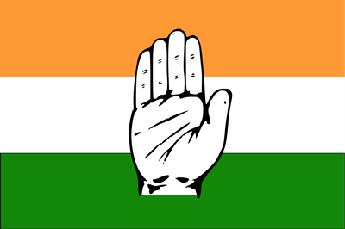 Congress leads in Jharkhand by-poll
