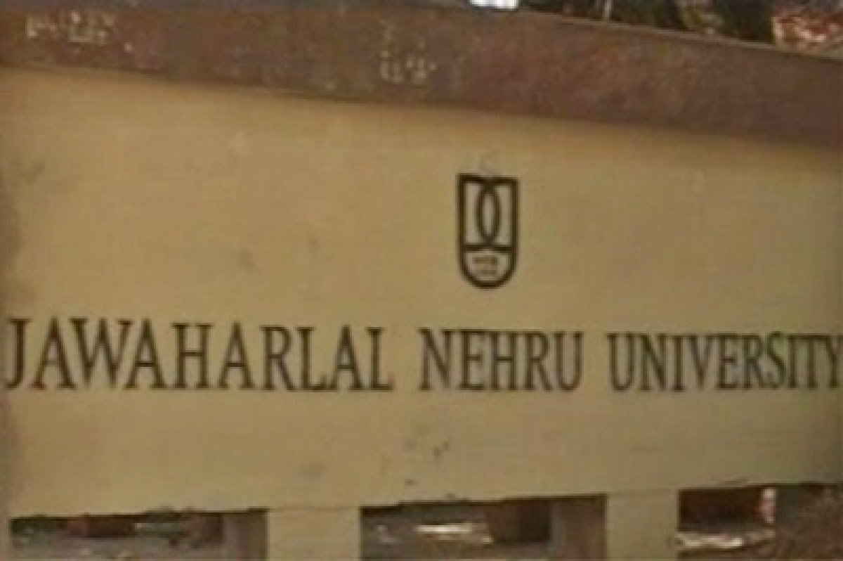 'Overt and covert caste discrimination prevails in JNU'