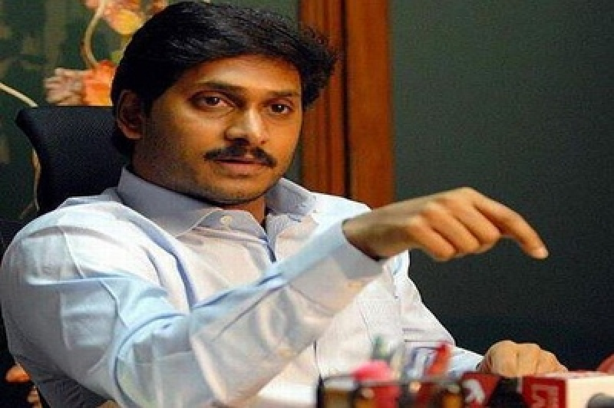 Centre, Congress, TDP to be blamed for AP not getting spl status: Jagan Mohan Reddy