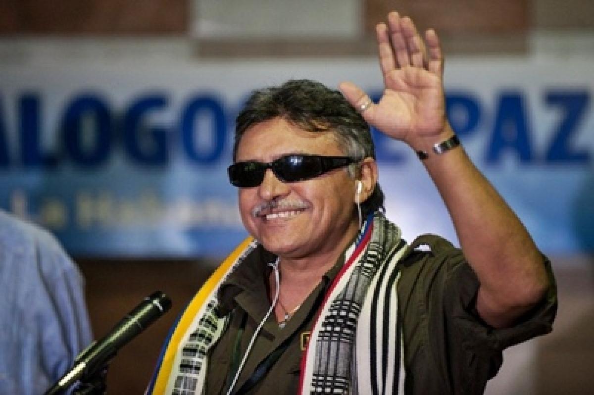 FARC for dialogue to resolve Venezuela-Colombia border tension