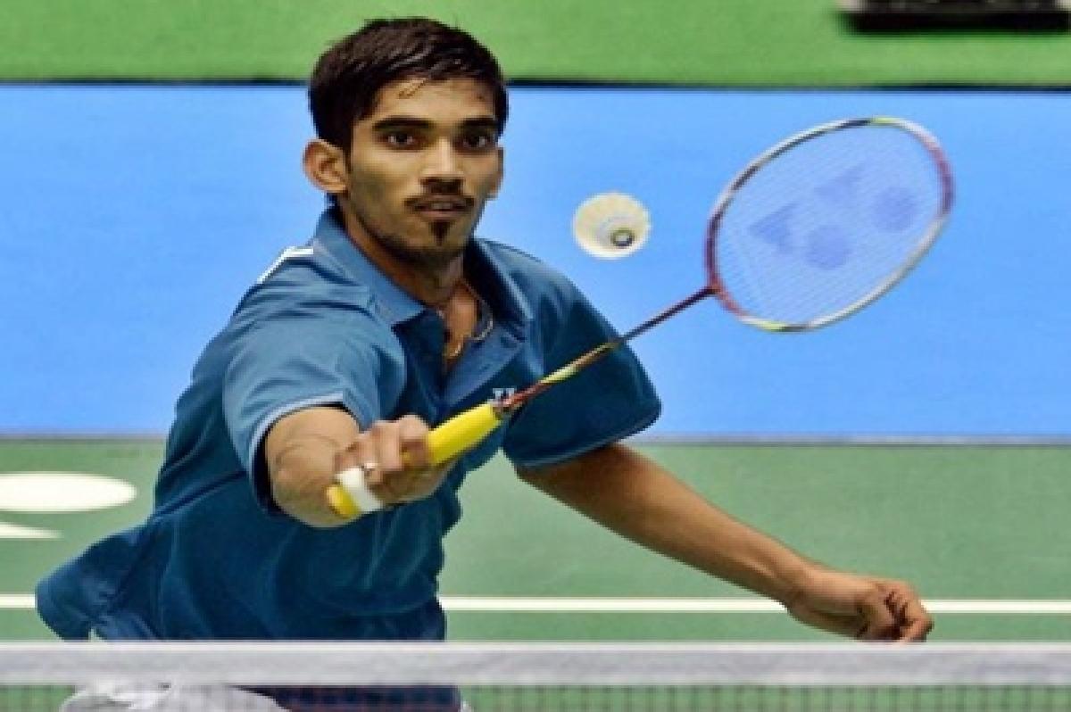 Srikanth, Kashyap reach second round of German Open