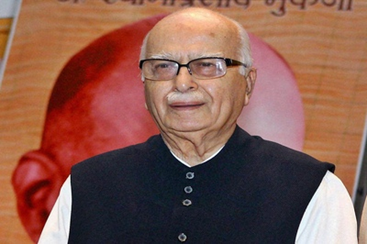 When LK Advani had to resign as BJP president after calling Pakistan founder Jinnah a secular, great leader