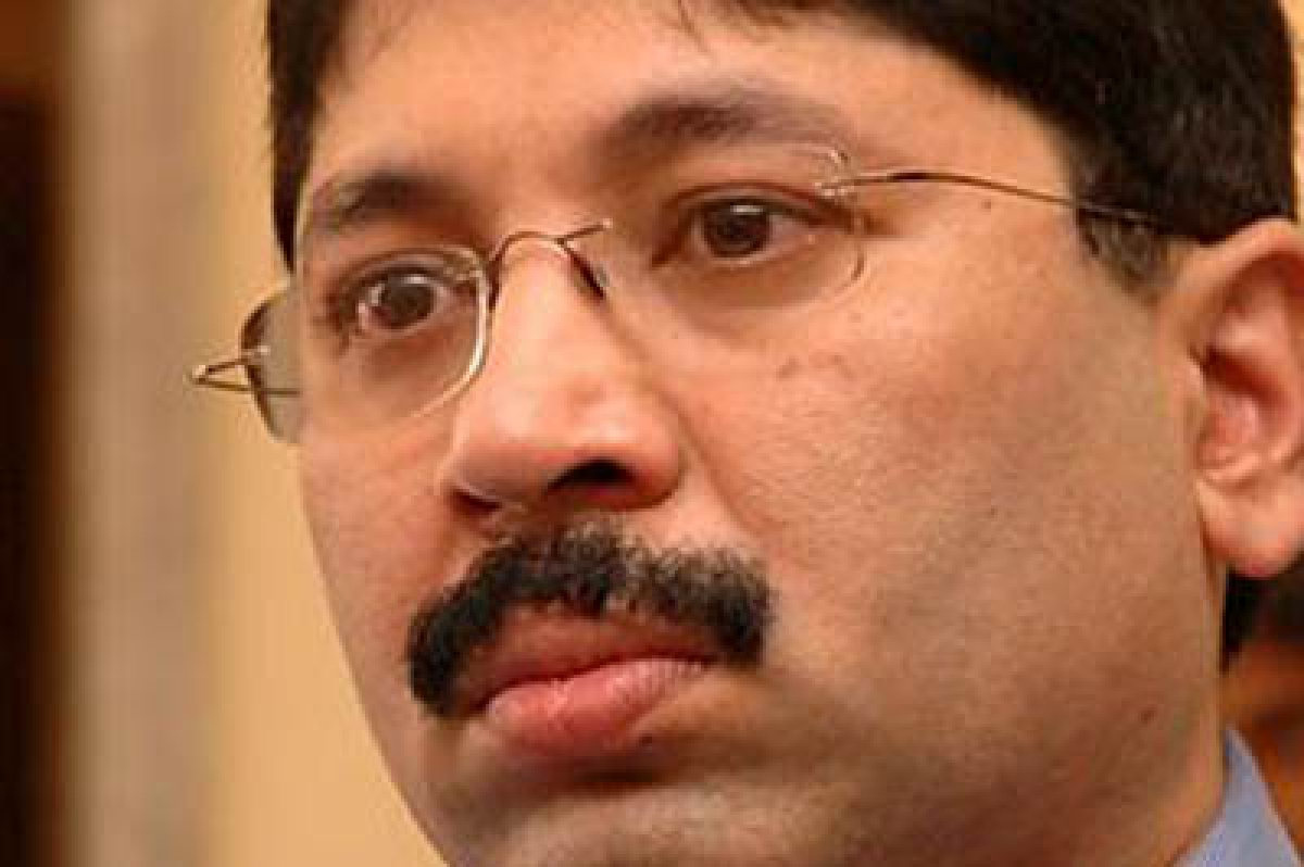 High Court asks DMK leader Dayanidhi Maran to surrender in 3 days