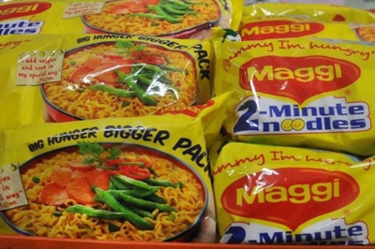 Maggi clears Bombay HC mandated lab tests: Nestle India
