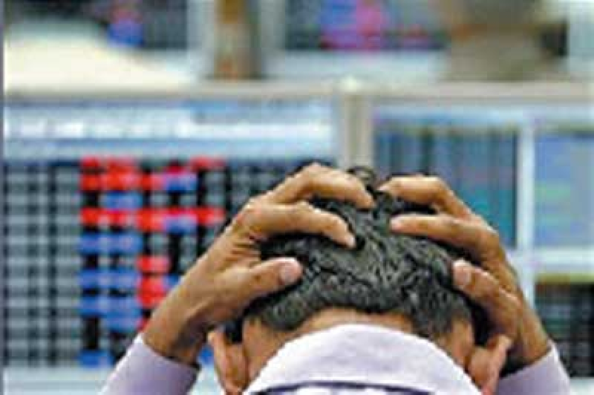 Tackling volatility in stock market