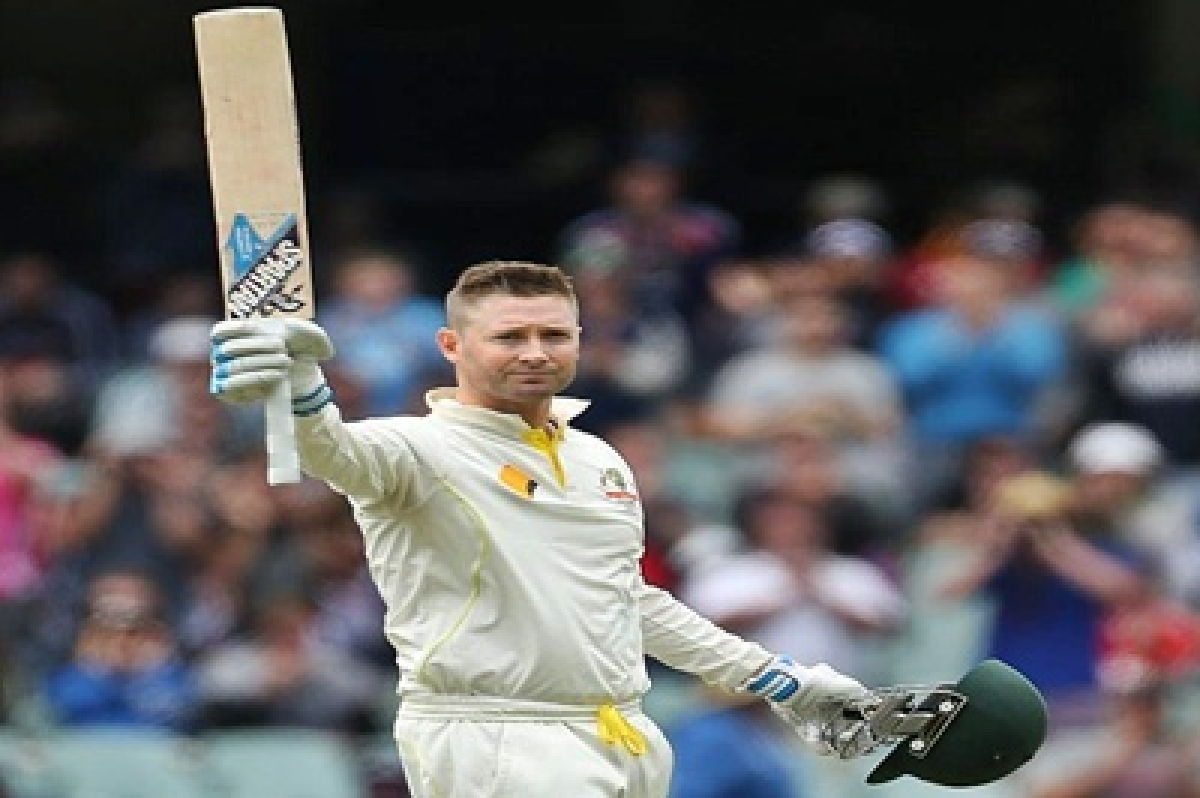 Michael Clarke splits opinion right until the end