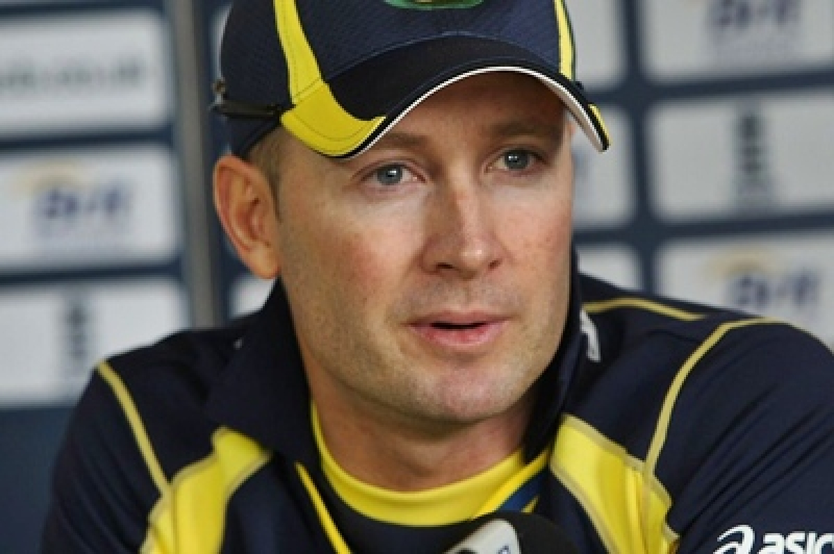 Michael Clarke tells Australia to show 'grit' in Ashes finale