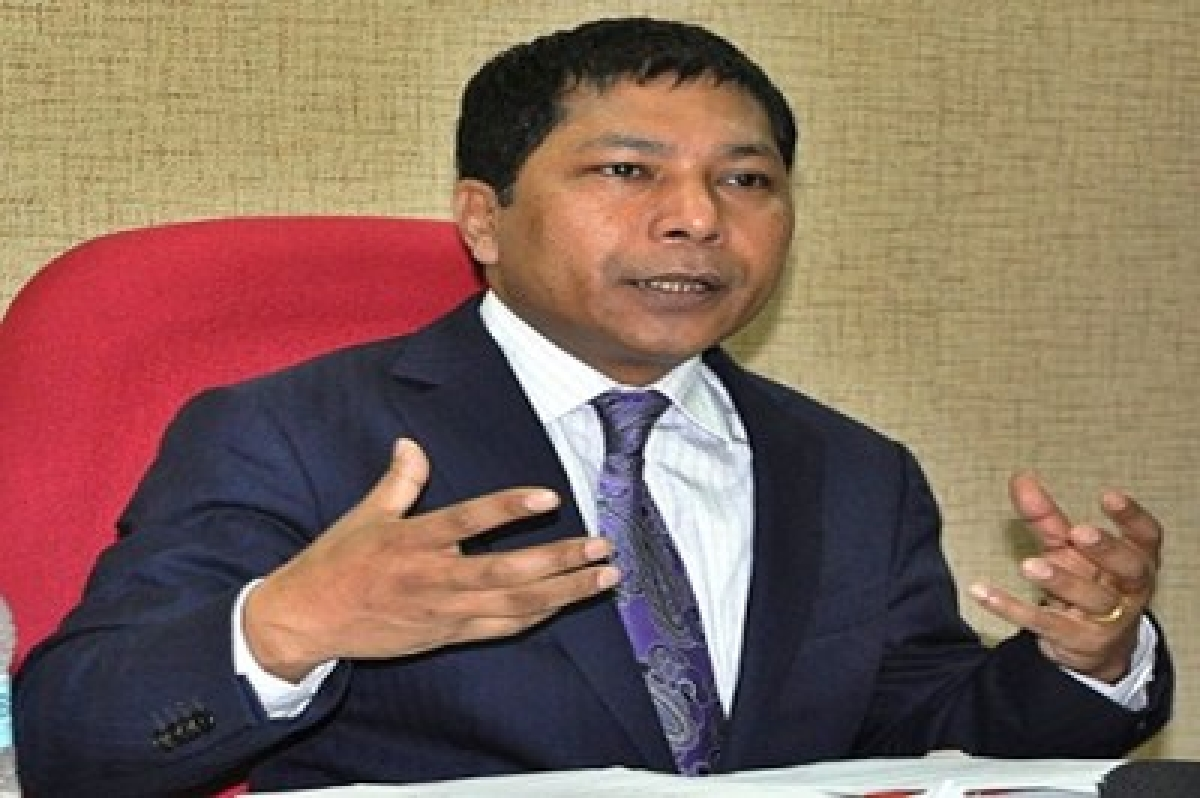 Forces keeping tab on trans-border movement : Mukul Sangma