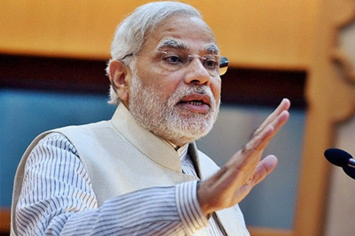 Modi-RSS meet insults the Constitution, fumes Cong