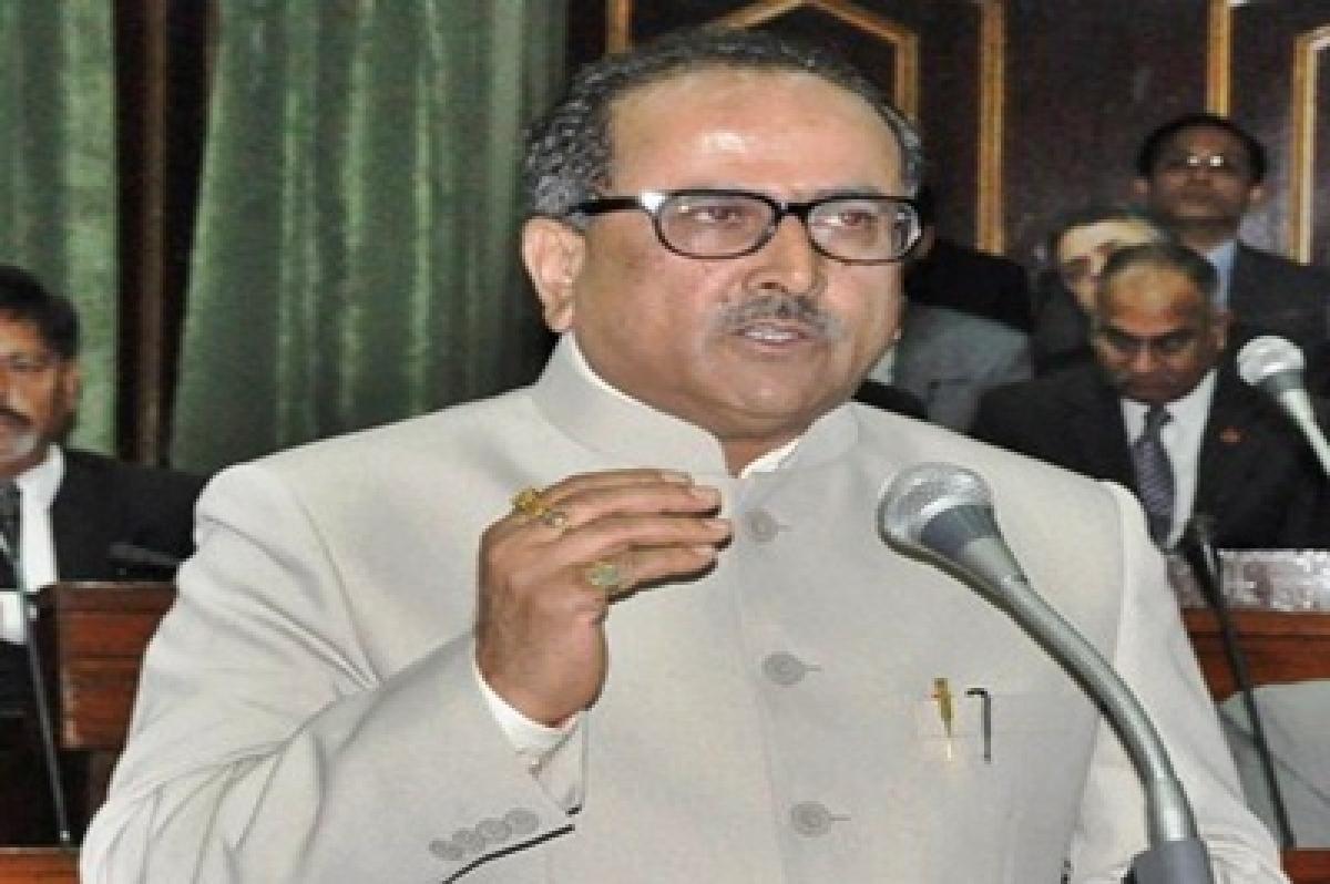 Pakistan is paving path to their own destruction by sponsoring terrorism: Nirmal Singh