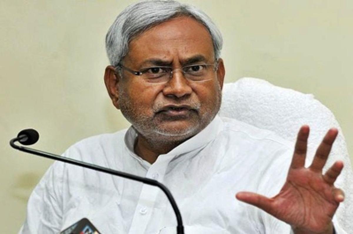 Nitish Kumar wants Modi to eat his words