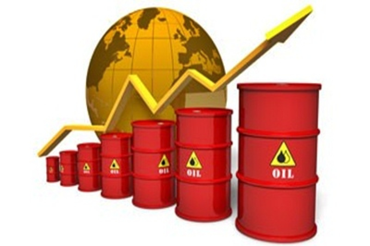Oil extends gains in Asia