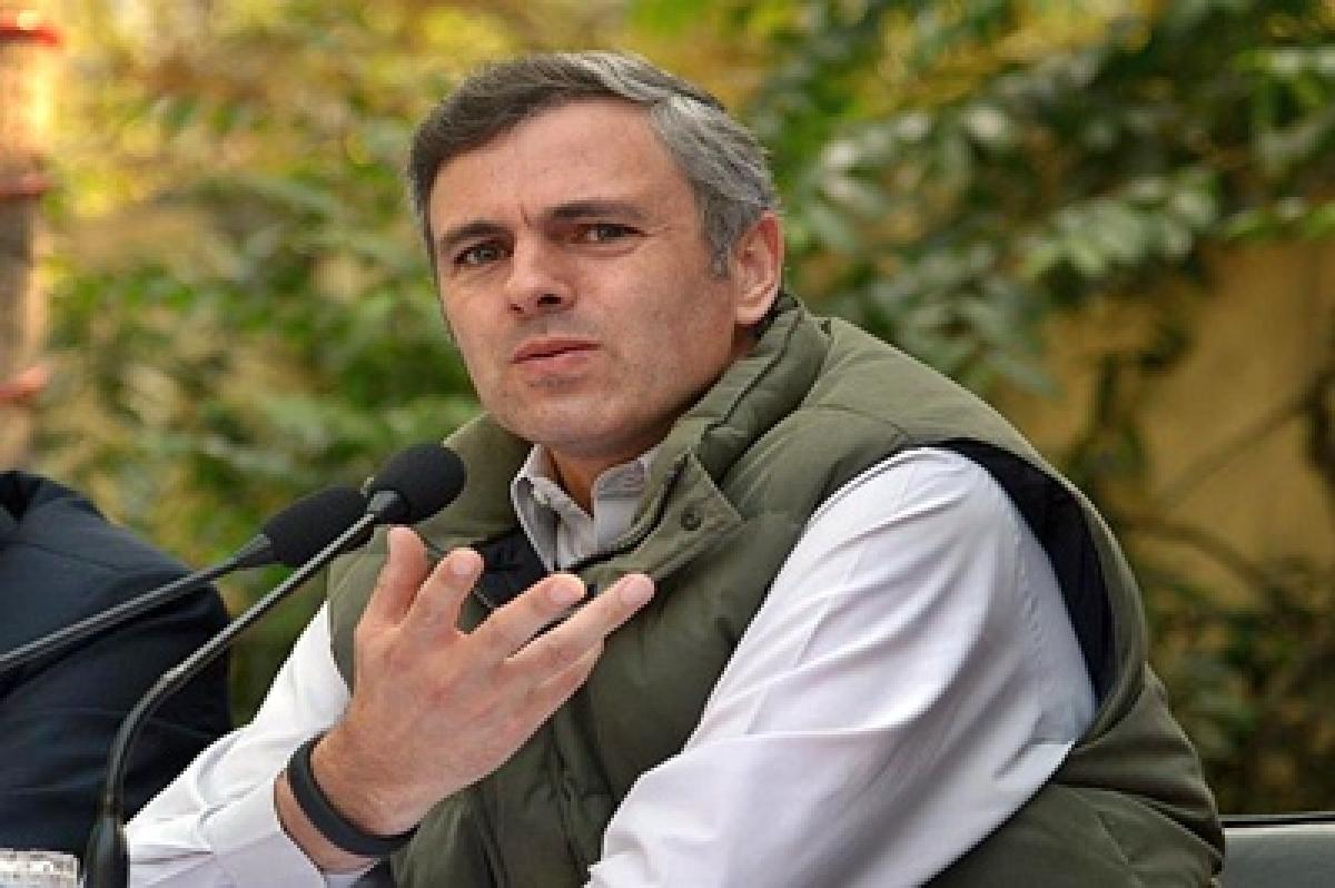 Jammu Kashmir government refutes Omar's allegation of snooping