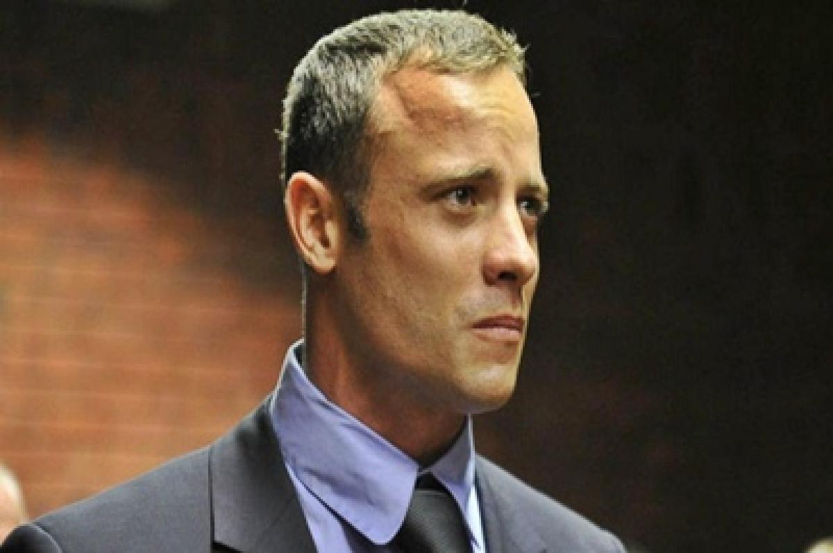 SA Justice department could prevent Pistorius prison release