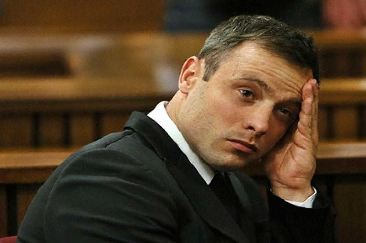 South African authorities quash Pistorius' arrest warrant rumour