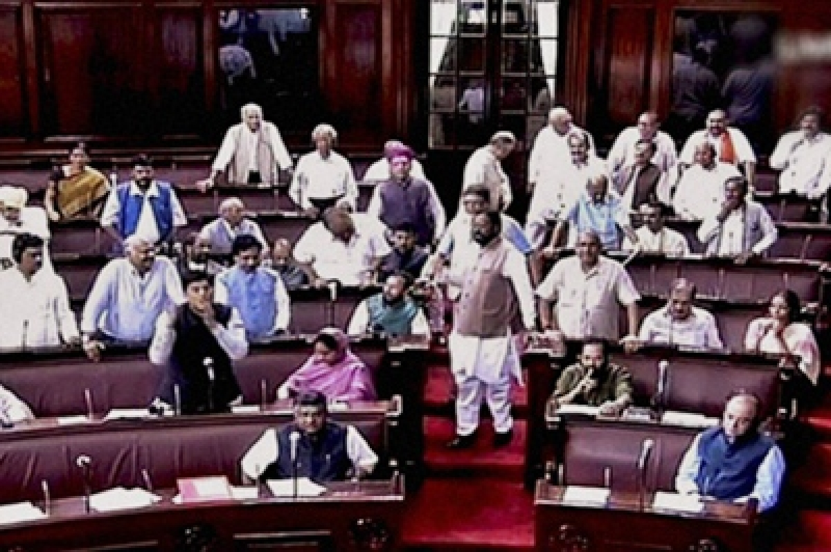 Land bill not to come before Parliament before Winter Session