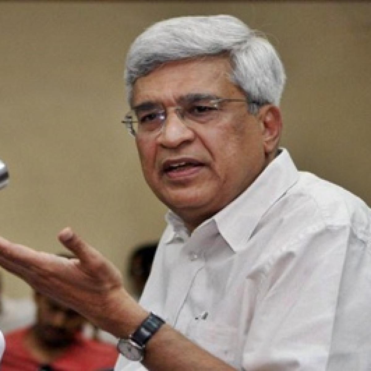 Kashmir decision 'lightning strike against Constitution and federalism': Prakash Karat