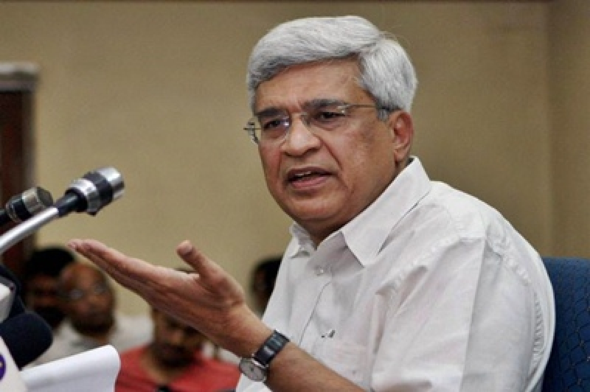 CPI(M) hits out at Modi Govt for effort to get NSG membership