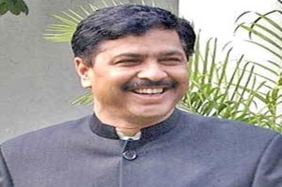 Maharashtra panel on 'Pramod Mahajan Skill Development Campaign'