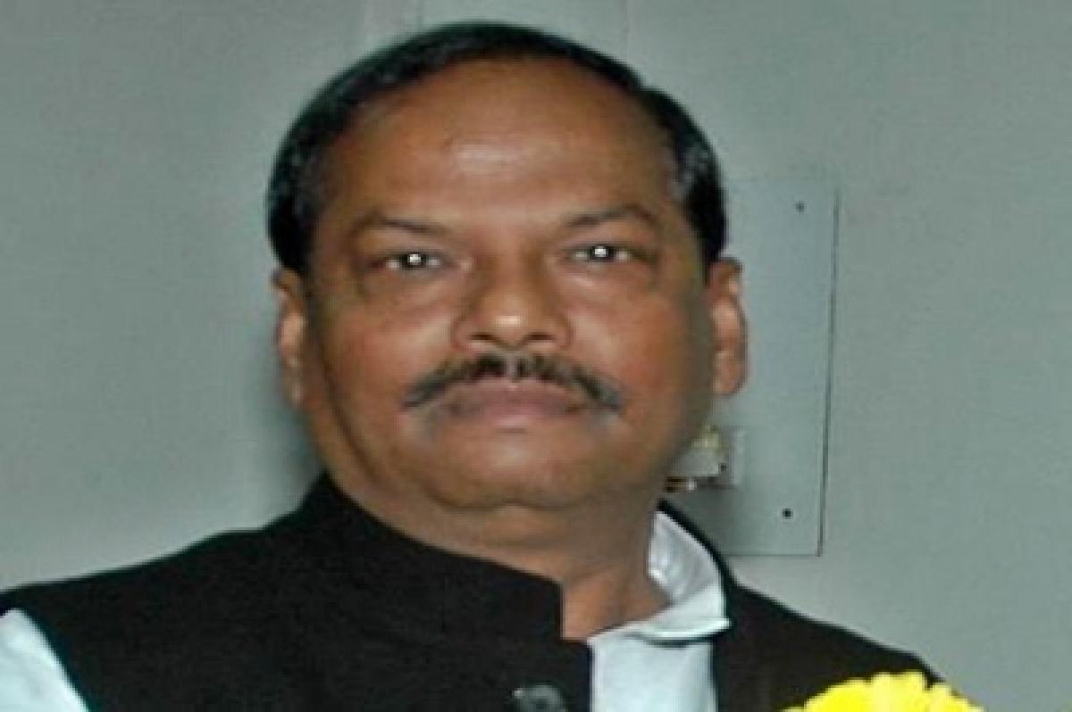 Jharkhand CM Raghubar Das announces compensation of Rs 2 lakh