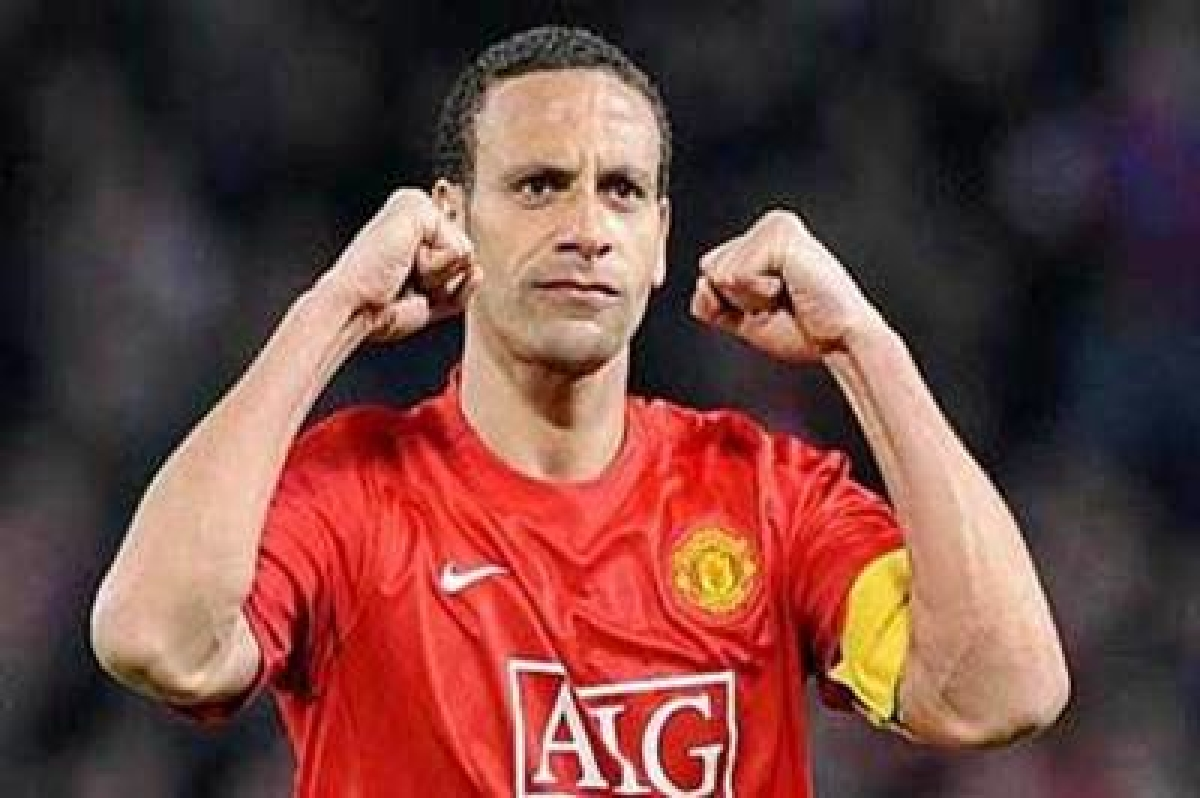 Ferdinand wants John Stones to join Man U instead of Chelsea
