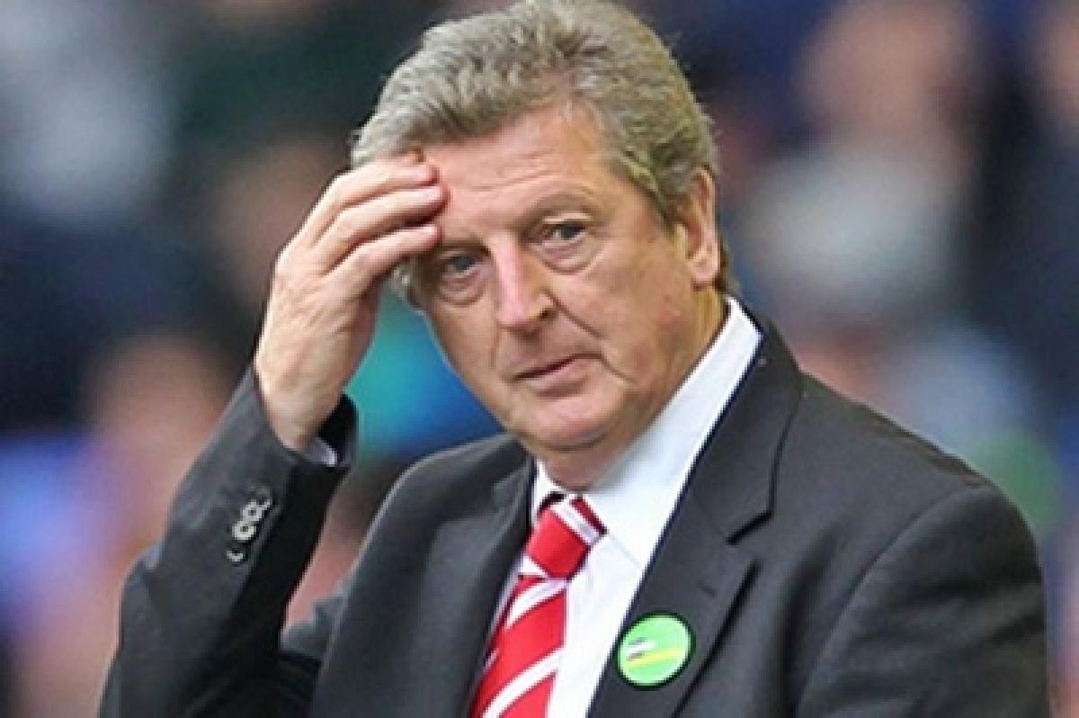 Roy Hodgson proud of England's Ashes success