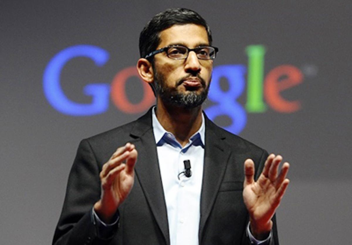 Google CEO Pichai symbolises new India: India Inc