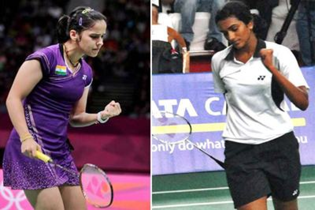 Saina Nehwal and P V Sindhu might collide in Japan Open