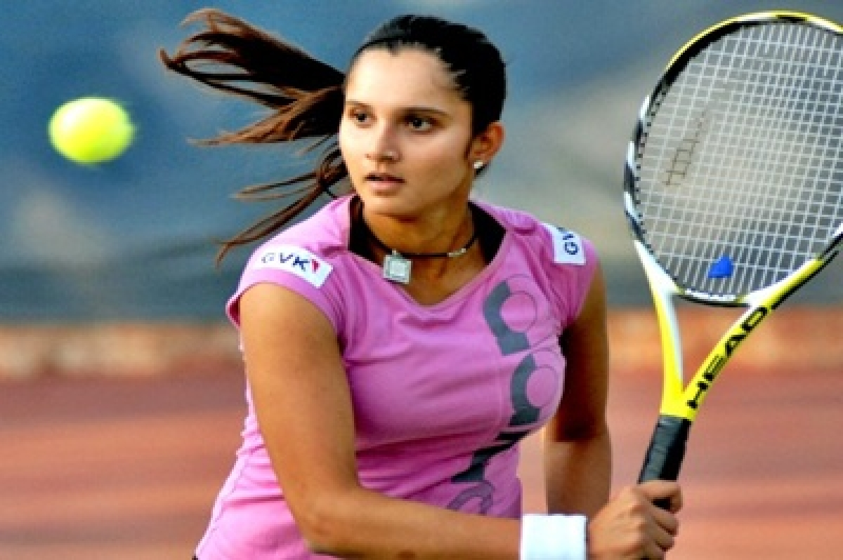 India's campaign ends at US Open as Sania Mirza bows out