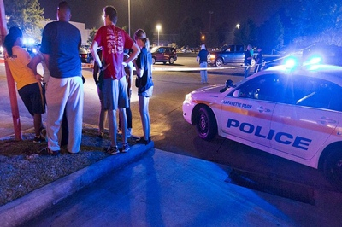 Three killed in shooting incidents in US