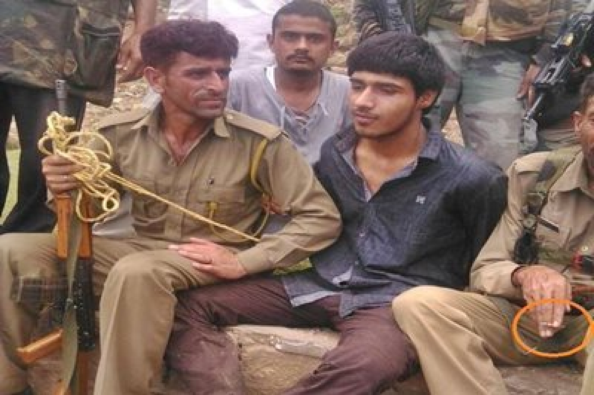Judicial remand of Udhampur terror attack accused extended
